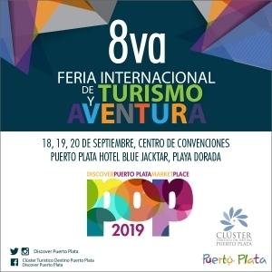 Discover Puerto Plata MarketPlace 2019