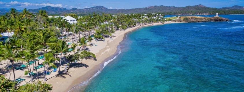 Lugares que Visitar en la Republica Dominicana