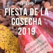 Hacienda Cufa Fiesta de la Cosecha 2019