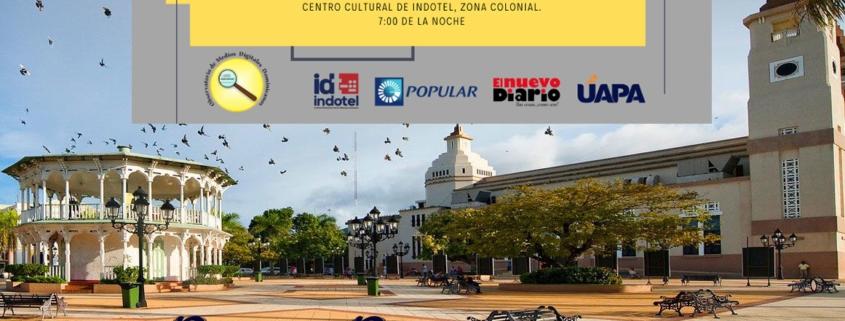 """Puerto Plata Click agradece a El Observatorio de Medios Digitales Dominicanos por la nominación recibida en la categoría """"Mejor nuevo medio digital"""""""