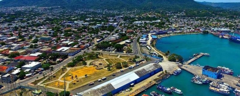 Taino Bay