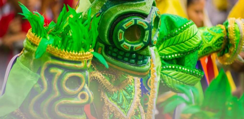Carnaval de Puerto Plata