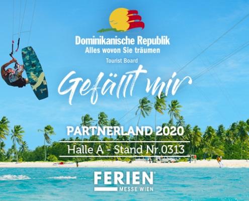 Ferien Messe Wien 2020