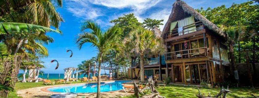 Casa Maravilla Ecolodge
