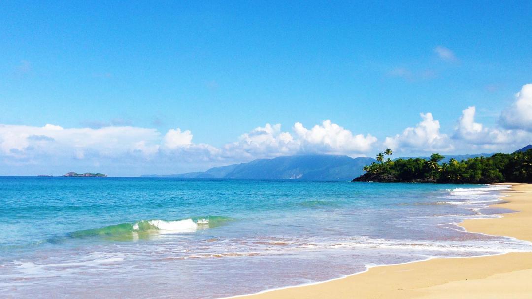 Mejores Playas de la Republica Dominicana