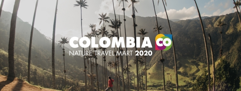 Colombia Nature Travel Mart